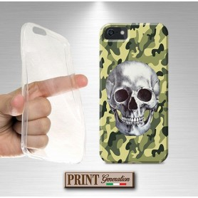 Cover - Mimetica TESCHIO CAMOUFLAGE - iPhone