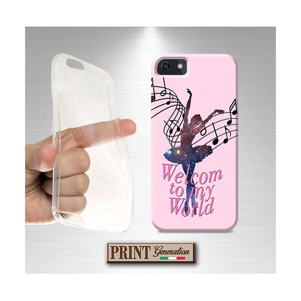 Cover - Musica DANZA CLASSICA - iPhone