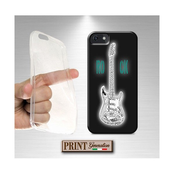 Cover - Musica ROCK CHITARRA - iPhone