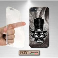 Cover - TESCHIO HIPSTER DARK - iPhone