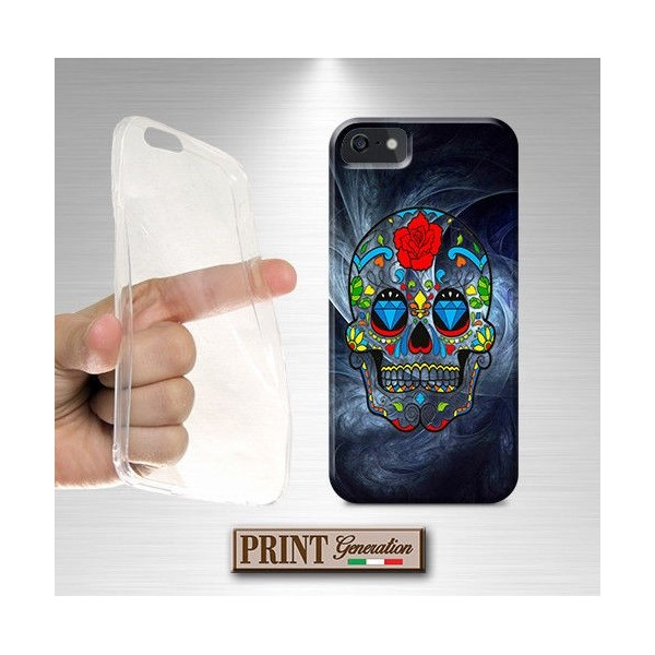 Cover - TESCHIO MESSICANO DARK HORROR - iPhone