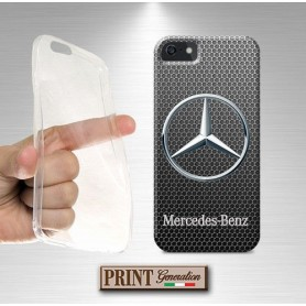 Cover Auto - MERCEDES BENZ - iPhone