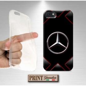 Cover Auto - MERCEDES BLACK - iPhone