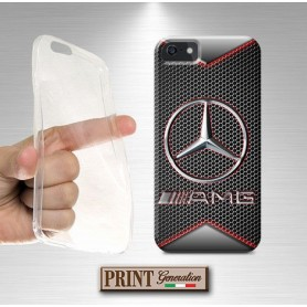 Cover Auto - MERCEDES AMG - iPhone