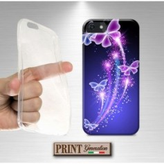 Cover - FARFALLE BRILLANTI NOTTURNE - iPhone