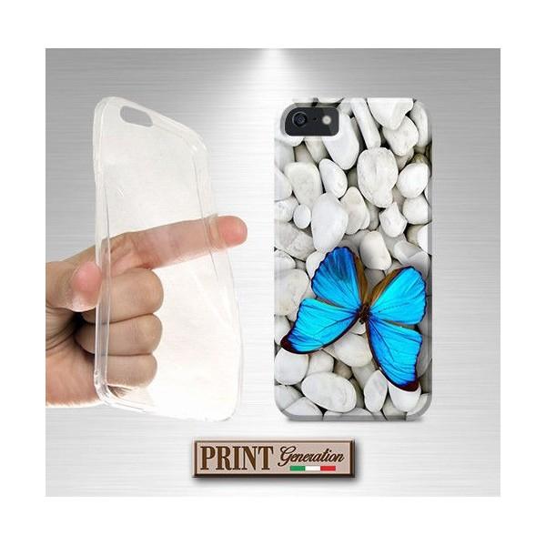 Cover - FARFALLE SU PIETRE MARINE - iPhone