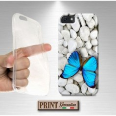 Cover - FARFALLE SU PIETRE MARINE - iPhone