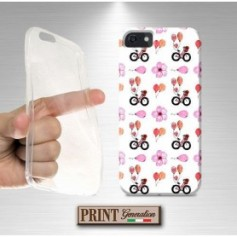 Cover - FIORI E BICICLETTE - iPhone