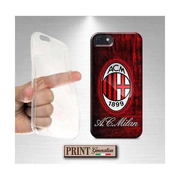 Cover - Calcio MILAN - iPhone