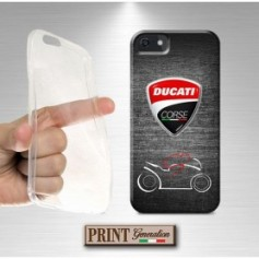 Cover - Moto DUCATI CORSE - iPhone