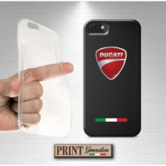 Cover - Moto DUCATI - iPhone