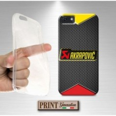 Cover - Motocross AKRAPOVIC - iPhone