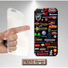 Cover - Motocross STICKERS BOMB - iPhone