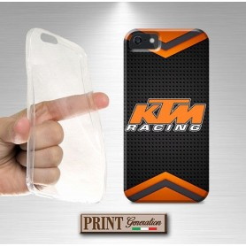 Cover - Motocross KTM - iPhone