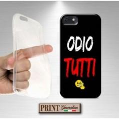 Cover - Emoticon ODIO TUTTI - iPhone