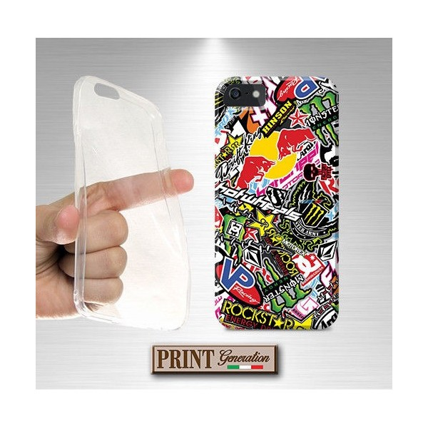Cover Stickers Fantasia - STICKERS 1 - iPhone