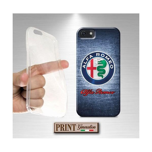 Cover - Auto ALFA ROMEO - iPhone
