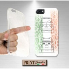 Cover - Auto FIAT 500 - iPhone