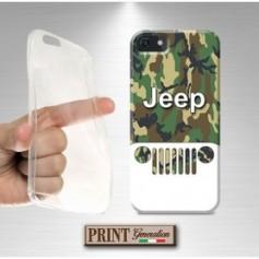 Cover - Auto JEEP WRANGLER  - iPhone