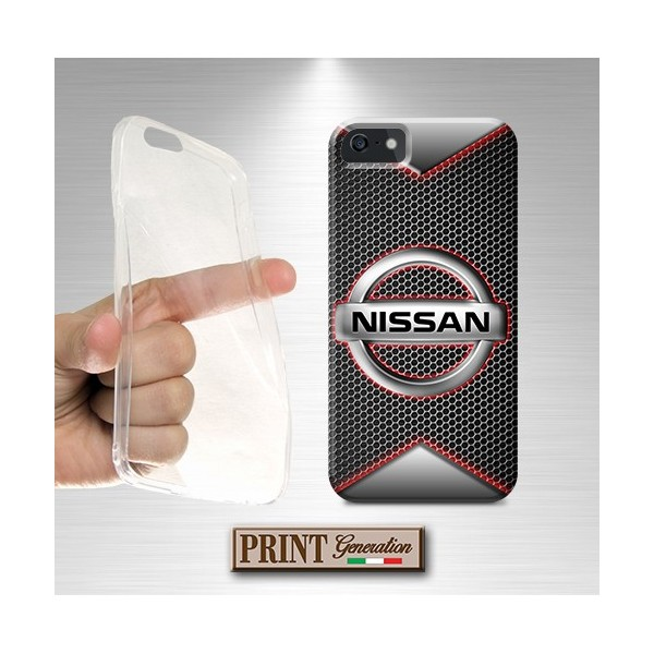 Cover - Auto NISSAN - iPhone