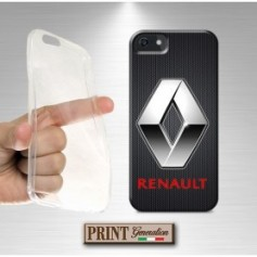 Cover - Auto RENAULT - iPhone