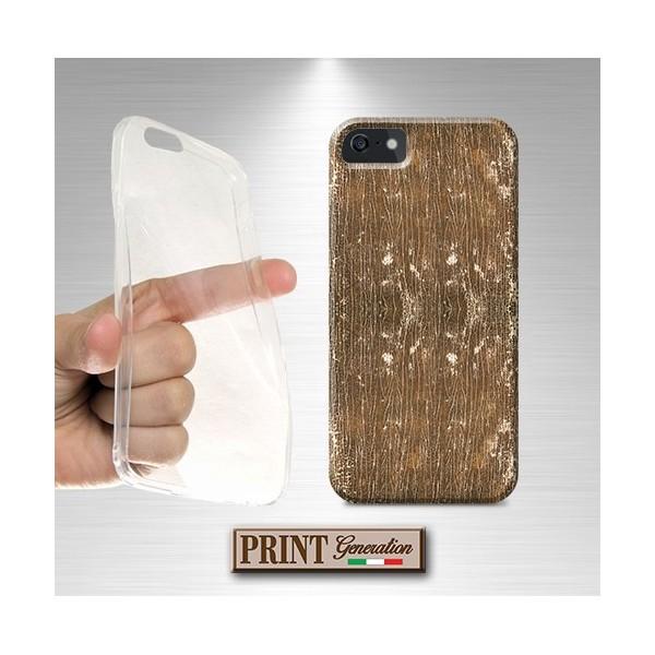 Cover stampata Effetto LEGNO 2 iPhone