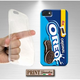 Cover - Cioccolata OREO - iPhone