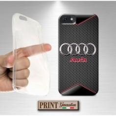 Cover - Auto AUDI  - iPhone