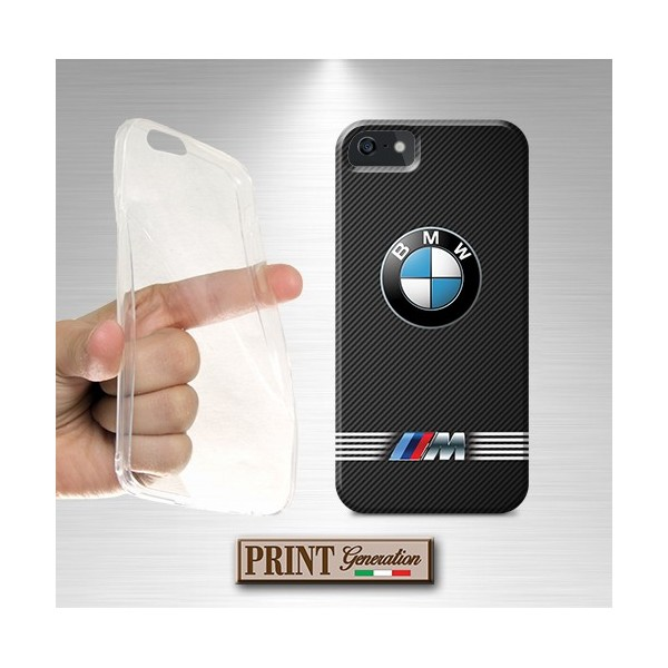 Cover - Auto BMW - iPhone