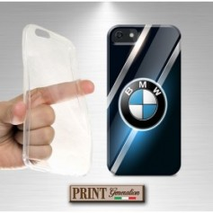 Cover - Auto BMW NEW - iPhone