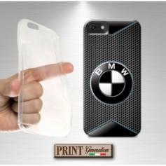 Cover - Auto BMW CARBONIO - iPhone