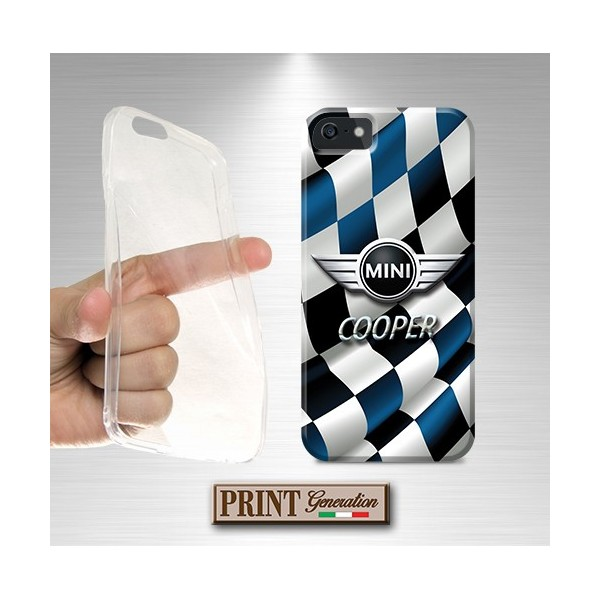 Cover - Auto MINICOOPER - iPhone
