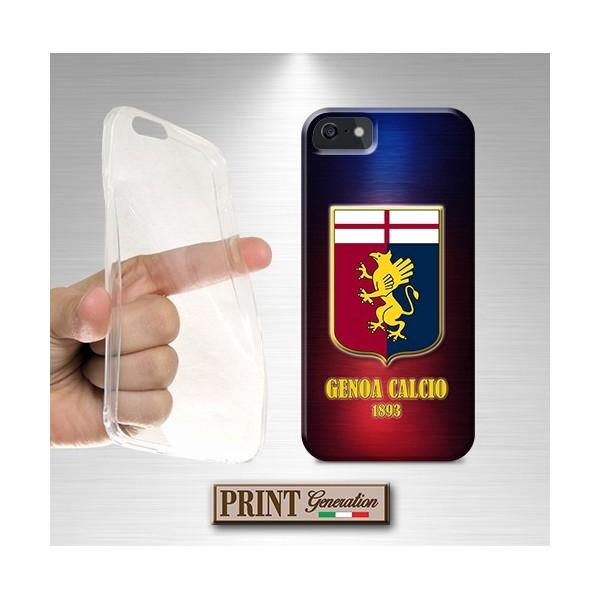 Cover - Calcio GENOA - iPhone