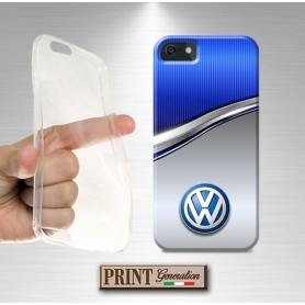 Cover - Auto VOLKSWAGEN NEW - iPhone
