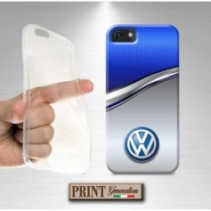 Cover - Auto VOLKSWAGEN NEW - iPhone