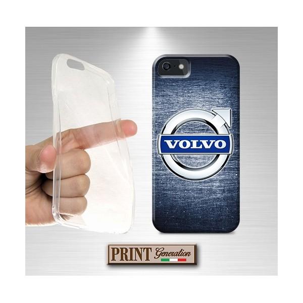 Cover - Auto VOLVO - iPhone