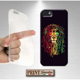 Cover - LEONE RASTA - iPhone