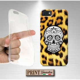 Cover - TESCHIO MESSICANO LEO - iPhone