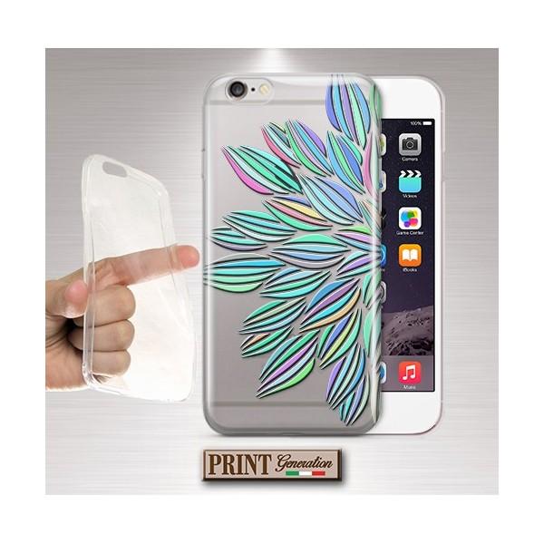 Cover - MANDALA MULTICOLORE - iPhone