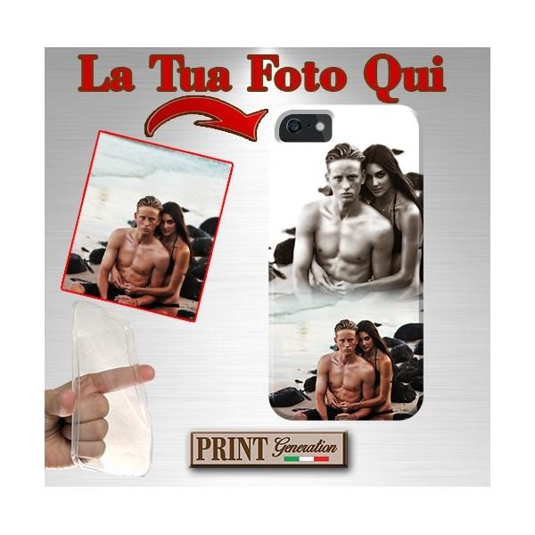 Cover - Personalizzata con FOTO - iPhone