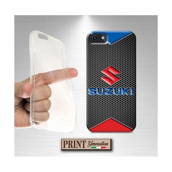 Cover - Auto SUZUKI - iPhone