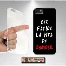 Cover - VITA DA BOMBER - iPhone
