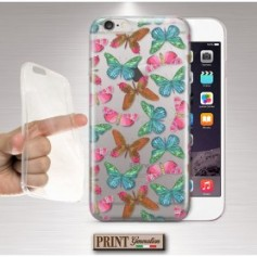 Cover - FARFALLE ARCOBALENO - iPhone