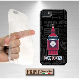 Cover - Città LONDON - iPhone