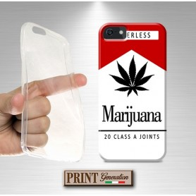 Cover - MARIJUANA - iPhone