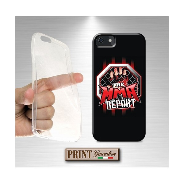 Cover - MMA - iPhone