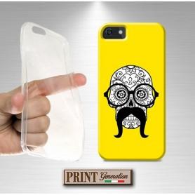 Cover - NERD SKULL - iPhone