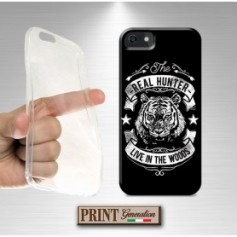 Cover - REAL HUNTER TIGRE - iPhone