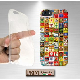 Cover - STICKER BOMB BEER - iPhone