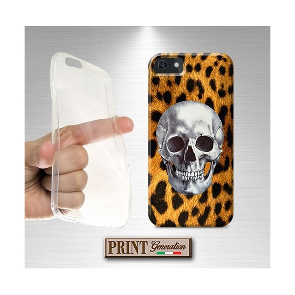 Cover - TESCHIO LEOPARDATO - iPhone